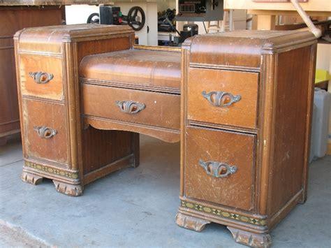 Restoration Furniture by Furniture Refinishing Brendan Carpenter