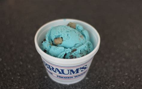 braums small frozen yogurt twist   waffle cone calories archives tourne cooking food