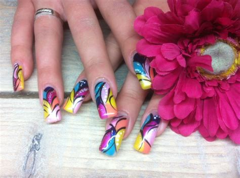Groothandel Nagelproducten Rotterdam by Nails Ilona