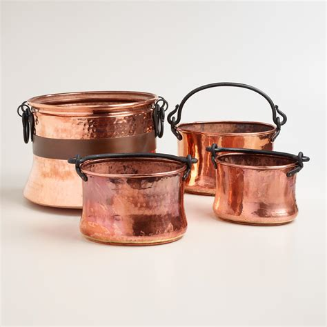 copper turkish pot decor world market