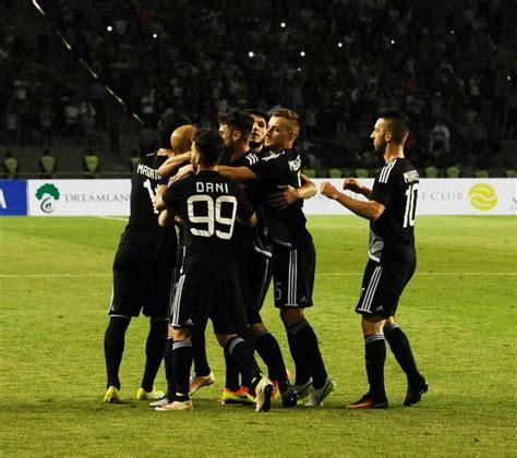 azerbaijans fc qarabag reaches historic success