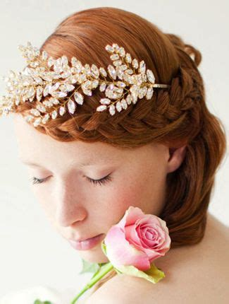 Wedding Hairstyles The Knot by Wedding Hairstyle Ideas 7 Braided Wedding Hair Looks We