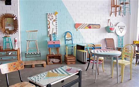 Vintage Boho Home Decor vintage power art chamarel interior design studio
