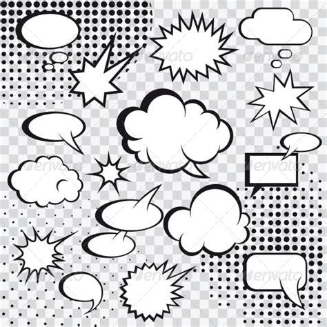 photoshop comic strip word ballons 187 dondrup com
