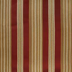 Red Gold Upholstery Fabric A4896 Tuscan Greenhouse Fabrics
