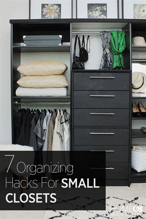small closet hacks 7 small closet organization hacks that every fashion girl