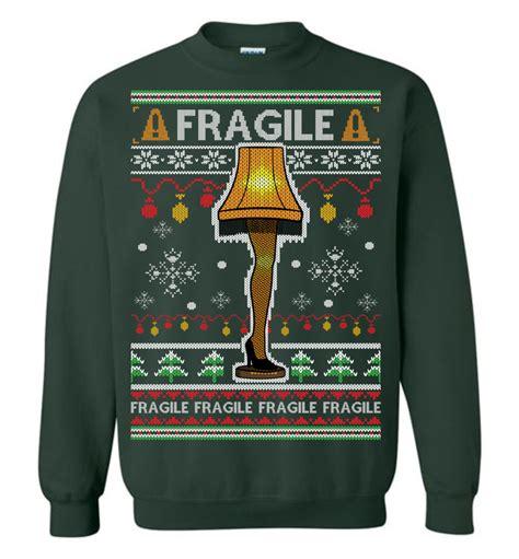 Sweater Bulb L the leg l sweater fragile sweater