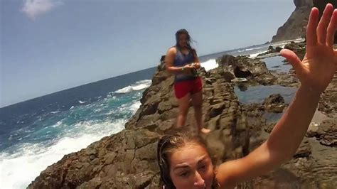 Vs 123 St Hela St Helena And Ascension Island Gopro 3