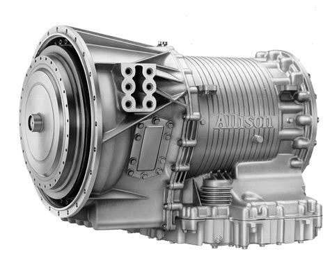 allison 4500 transdiesel ltd