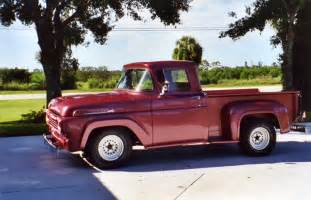 customer submitted pictures of 1957 1972 ford trucks