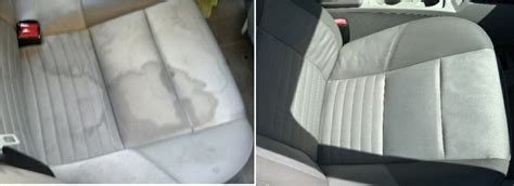 Car Upholstery Detailing by Los Angeles Mobile Auto Detailing Services Interior