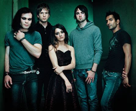 Cd Flyleaf Self Titled Flyleaf Album Review From The Writer S Chair