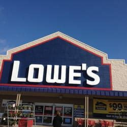 lowe s home improvement warehouse of n lafayette
