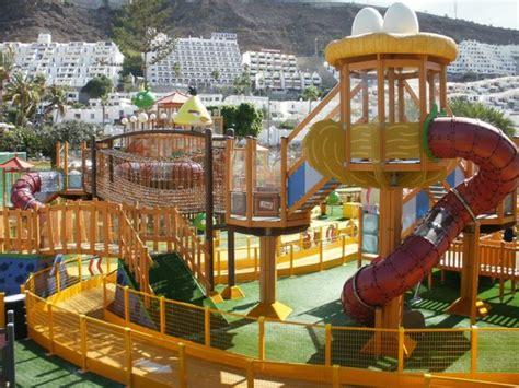 theme park gran canaria local amusement park picture of hotel servatur