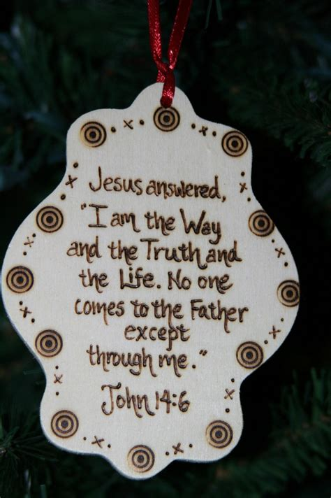 the truth about christmas decorations with bible verses 1000 images about christian ideas ornaments on tree ornaments