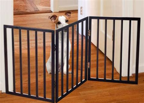 dog gates for house diy pet gates project how to make a dog gate at home top dog tips