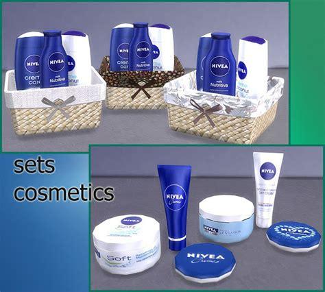 Decorator Set 1 corporation quot simsstroy quot the sims 4 bathroom decor set 1