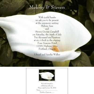 wedding blessing ceremony invitations ask the experts invitation wording for a marriage blessing