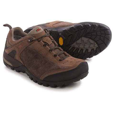 teva biking shoes teva riva event 174 suede hiking shoes for save 50