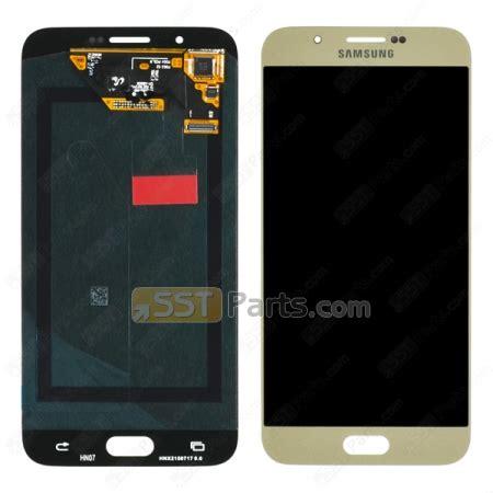 Sparepart Samsung A8 samsung galaxy a8 a800 a800f a800x a800s a800yz lcd screen