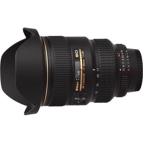 Nikon Afs 17 35mm F2 8 Mulus Komplit Stcsenayan nikon af s 17 35mm f 2 8d if ed cũ mayanh24h
