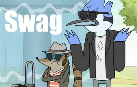 Regular Show Meme - image 225853 regular show know your meme