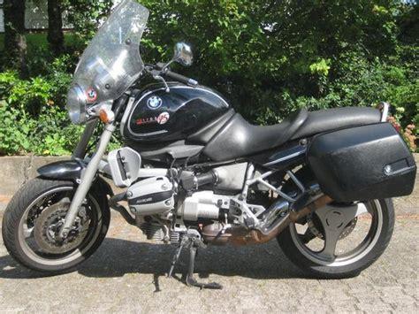 Bmw Motorrad 75 Jahre by Bmw R 1100 R 75 Jahre Motorrad Sondermodell In Heddesheim