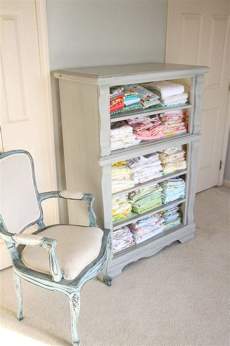Fabric Chest Of Drawers by Chest Of Drawers Fabric Storage Sew