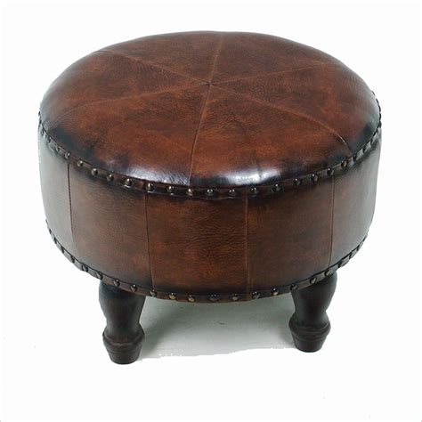 small round storage ottoman small round ottoman giving extra update in your home decor