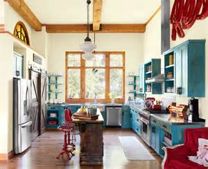 Junk Decorating Home Ideas 10 Ways To Add Colorful Vintage Style To Your Kitchen Junk Gypsies Decorating Ideas