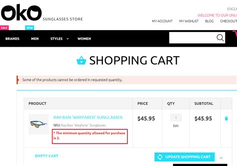 magento shopping cart template magento how to set default product quantity in cart