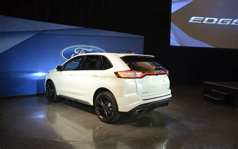 ford edge limited 2015 2015 ford edge limited hourspower 2017 2018 best cars