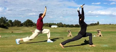 golf swing stretches golf yoga orlando yoga flow for golf swing liang world