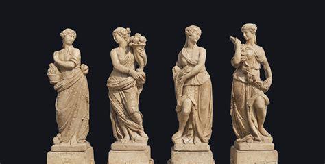 lioni da giardino usati statue fontane vasi da giardino italpark srl
