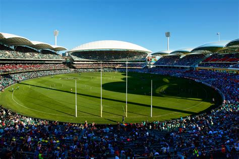 the oval the story of adelaide oval past and present