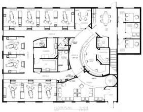 Cool Office Floor Plans by Dental Office Design Floor Plans Nine Chair Dental