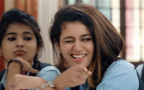 wink commercial yoga actress amul dedicates wink to priya prakash varrier fringe