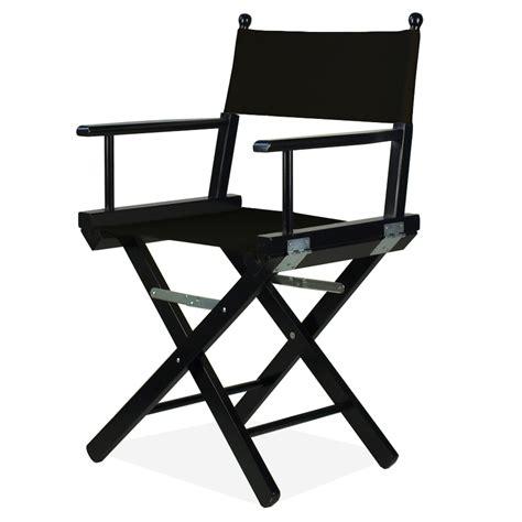 sedia regista sedia regista nera regista p an arredas 236