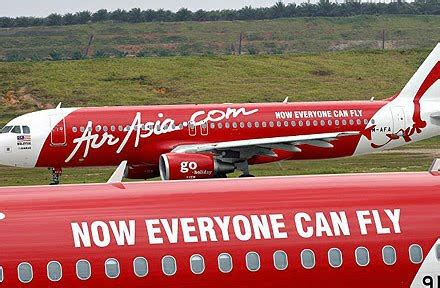 airasia now everyone can fly i nomad now everyone can fly