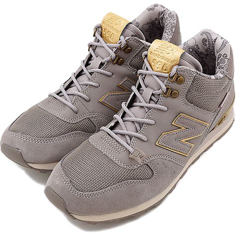 Cabinet Loiseau by New Balance Wh996