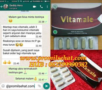 Vitamale Eceran 082299990582 vitamale hwi obat kuat tahan lama