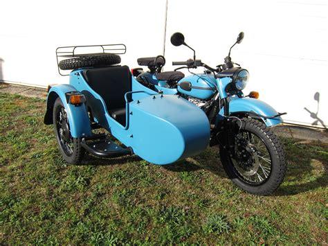 Ural Motorrad Kaufen Schweiz by Gebrauchte Und Neue Ural Sportsman Motorr 228 Der Kaufen