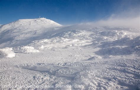 weather photos of windy conditions white mountains new