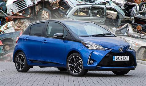 toyota up toyota uk scrappage scheme offers up to 163 4 000 of range
