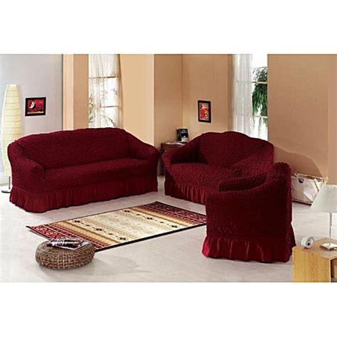 311 sofa set covers generic sofa seat covers 3 1 1 maroon buy