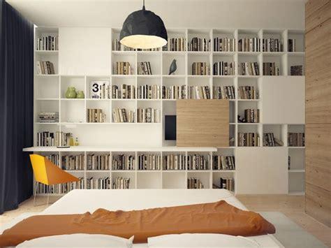 creare libreria c per la libreria nella nicchia l idea di creare una