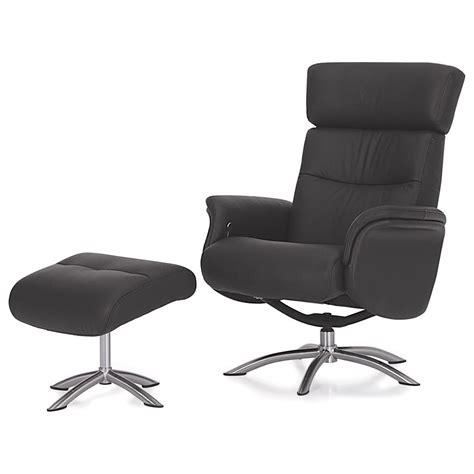 palliser recliner with ottoman palliser quantum contemporary reclining chair with swivel