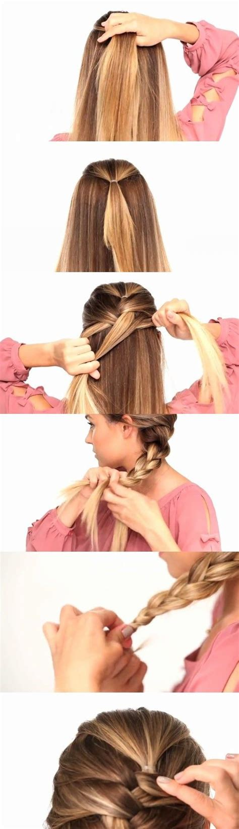 french braid pigtails instructions 14 best french braid pigtails images on pinterest braids