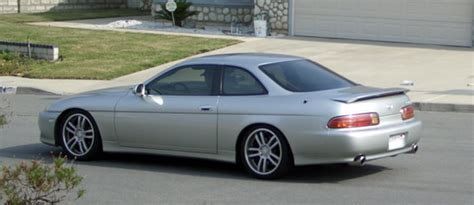 lexus sc400 lowered sc 400 300 pics on lowered springs page 2 clublexus
