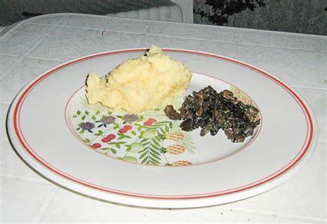 cucinare lumache surgelate lumache trifolate ricette di cucina